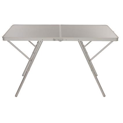 Aluminum 4' Folding Table