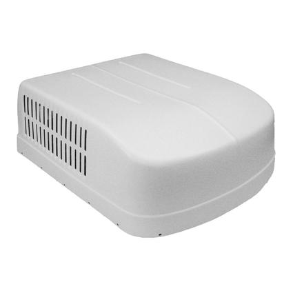 Dometic Brisk Air A/C Shroud (Old Style), Polar White