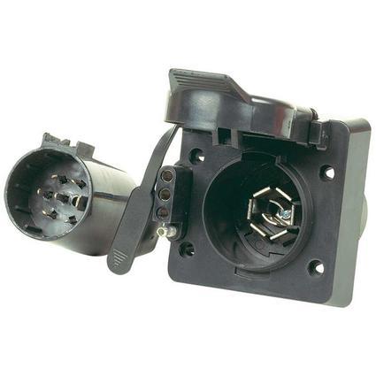 Multi-Tow 7:4 Electrical Wiring Kit