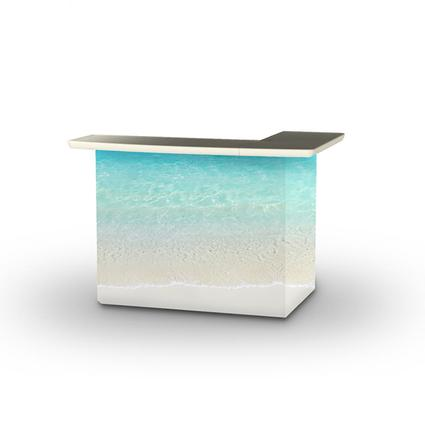Sand Bar Patio Bar