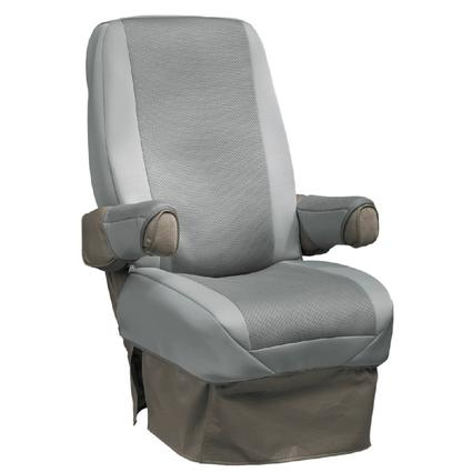 Gray SeatGlove