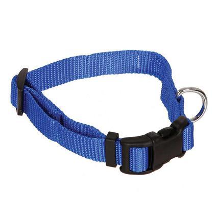 Pet Stuff Pet Collar - Small, Blue