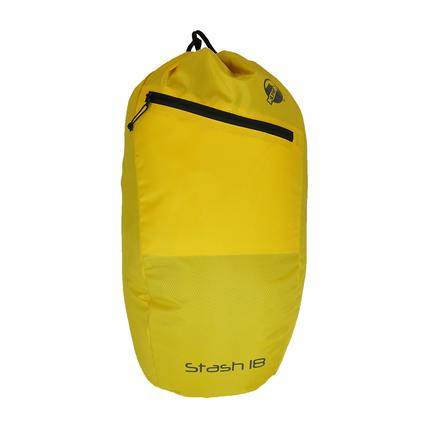 Klymit Stash 18 Daypack, Yellow
