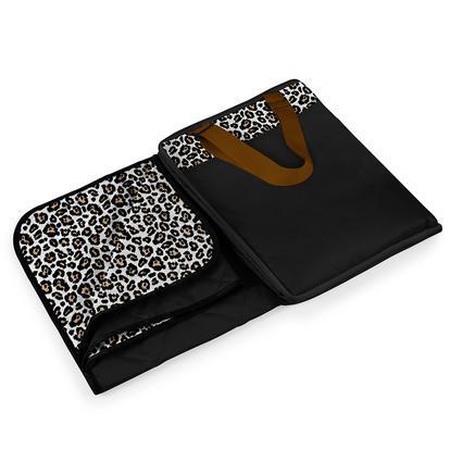 Vista Blanket XL, Leopard