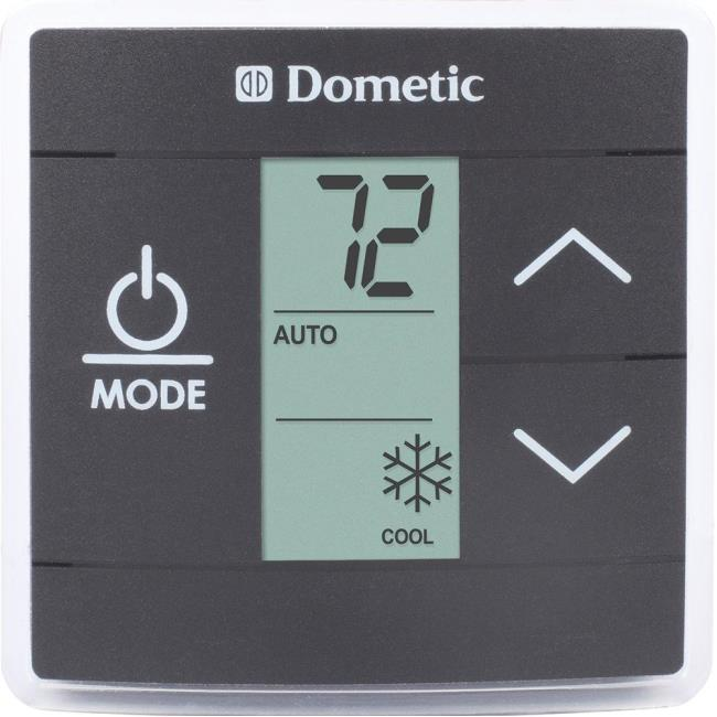 Luxury Dometic A C Thermostat Wiring Diagram Photos - Schematic ...