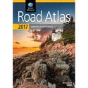 Rand McNally 2017 Road Atlas