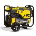 Champion 3800 Watt RV Ready Portable Generator with Wheel Kit