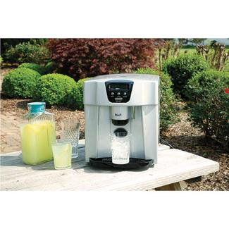Ice Maker Water Dispenser   Portable Ice Makers