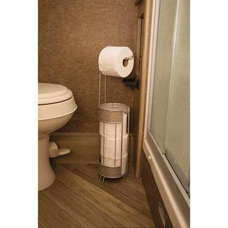 RV Bathroom Accessories & Storage - Camping World