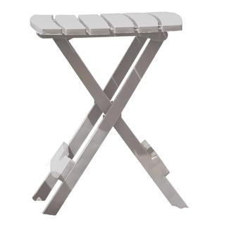Quik Fold Table, Portabello