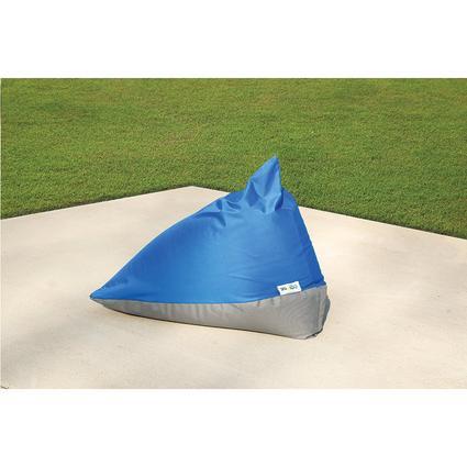 Zoola Pyramid Bean Bag Chair