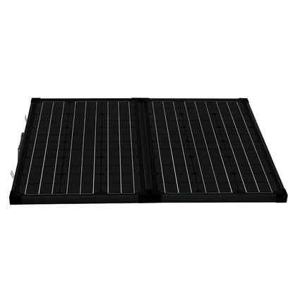 Nature Power Briefcase Solar Panel, 40 Watt