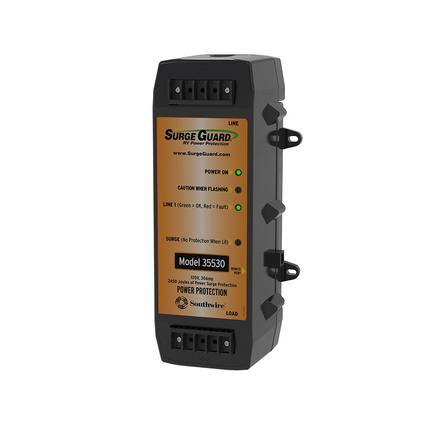 Surge Guard 30 Amp, Hardwired