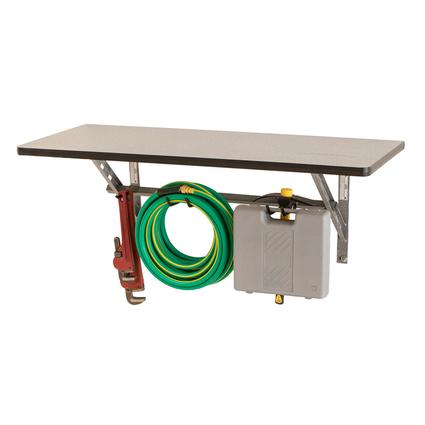 Fixed Work Bench, 18