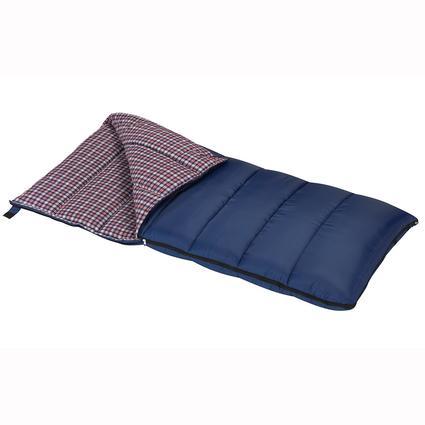 Blue Jay Sleeping Bag, 25 Degrees, Regular