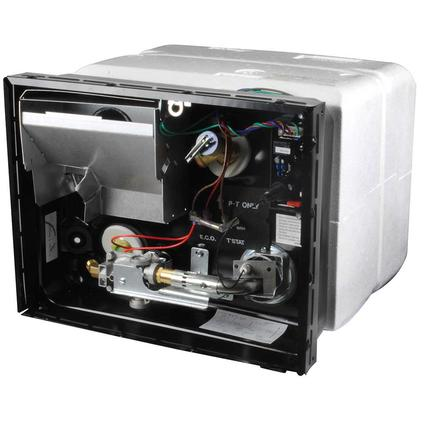 Atwood Electronic Ignition DSI 10 Gallon Water Heater, LP Gas