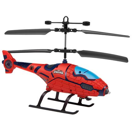 2-Channel Spiderman Helicopter