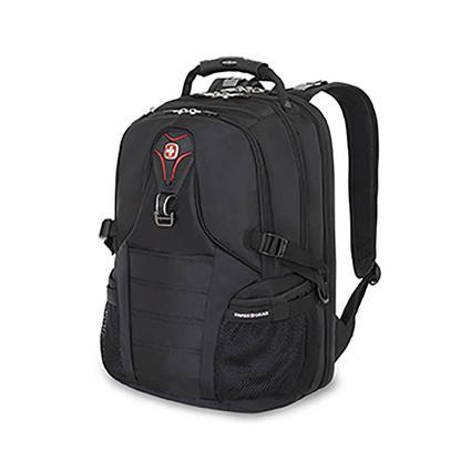 SmartScan Backpack with Ergo Handle