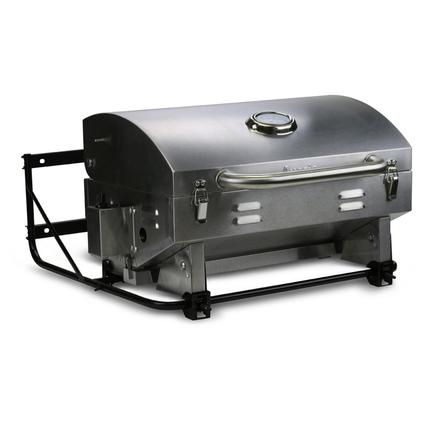 Aussie Outdoor Living RV Grill, Stainless Steel