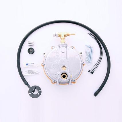 Motor Snorkel Tri-Fuel Generator Conversion Kit for Most Honda and Generic Chinese Made Honda Engine Clones 2000-5000 KW