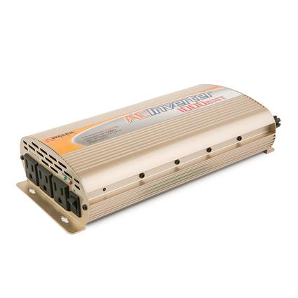 Slim Line 1000W Power Inverter