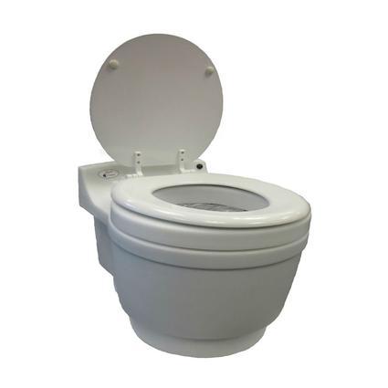 Laveo Dry Flush Toilet