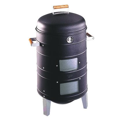 Southern Country Charcoal Smoker