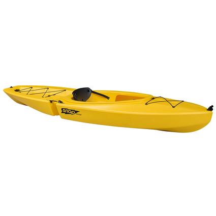 Snap Scout Sit-In Kayak, Solo