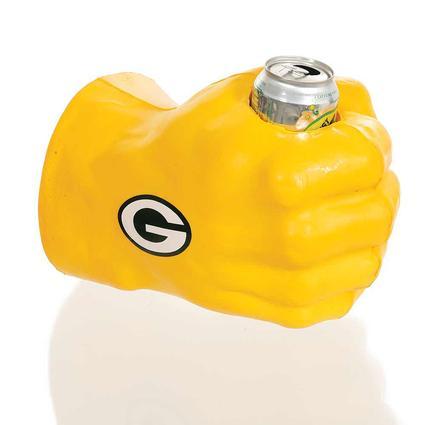 Fan Fist, Packers