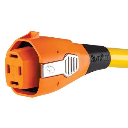 50 Amp 125/250V Retro-Fit Connector