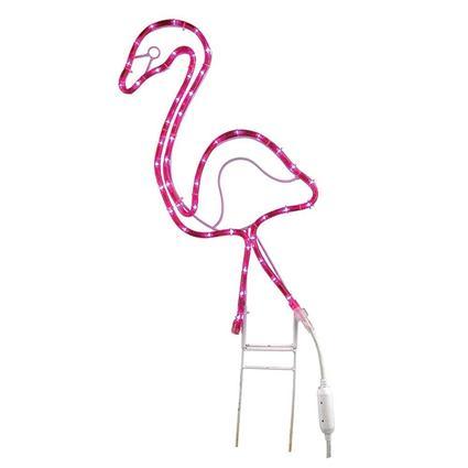 LED 2 Flamingo