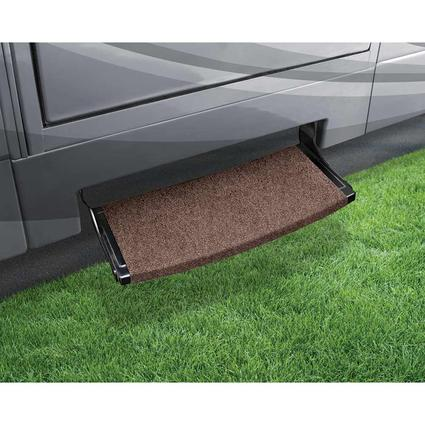 Outrigger Radius XT Step Rug, Walnut