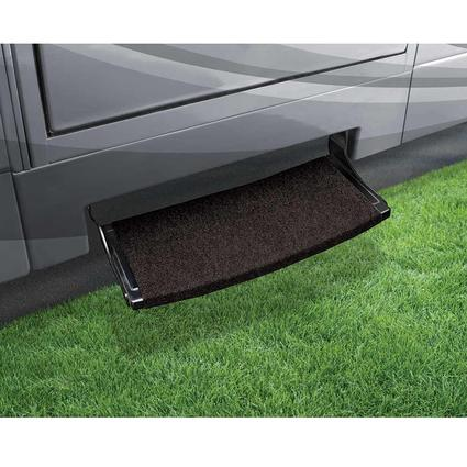 Outrigger Radius XT Step Rug, Black
