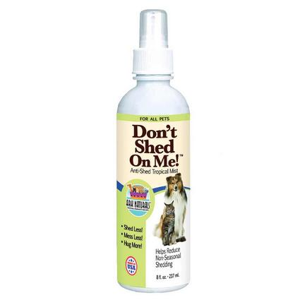 Dont Shed On Me 8 oz. Spray
