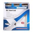 Unbreakable Polycarbonate Vent Lid - Fits Ventline, Elixir Since 1994