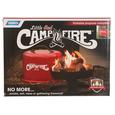 Little Red Portable Campfire