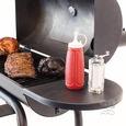 Char-Broil American Gourmet Offset Smoker