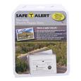 Safe-T-Alert Mini Flush Mount Series LP Gas Alarm