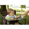 Baby Go-Anywhere-Highchair, Brown