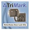Entrance Door Lock With Deadbolt