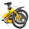 20 Folding Electric Bike