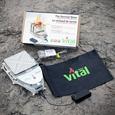 VitalGrill Survival Stove