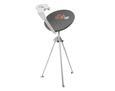 Winegard DISH 1000 Portable Satellite Antenna with Tripod