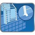 Indoor Drying Rack, Pegasus V