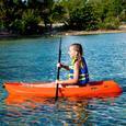 Lifetime Wave Kayak- Orange