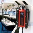 Black & Decker 6-Amp Waterproof Battery Charger
