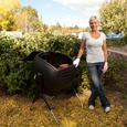 Compost Tumbler, 50 Gallon