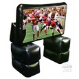 Sima 72 Portable Projection Inflatable Screen Theater Kit