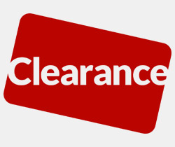 Clearance category image